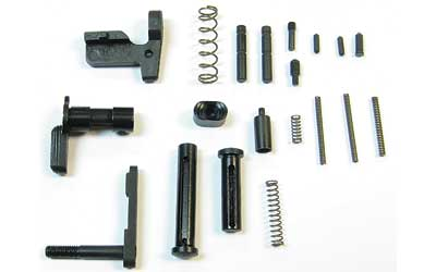 CMMG AR-10 Lower Parts Kit Without Grip/Trigger