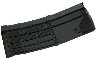 Lancer L5 Advanced Warfighter AR-15 Mag BLK