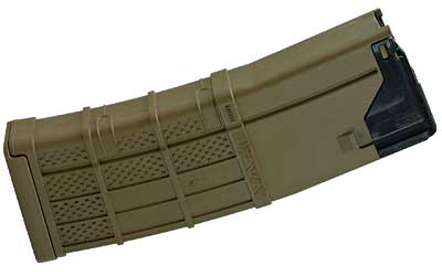 Lancer L5 Advanced Warfighter AR-15 Mag FDE