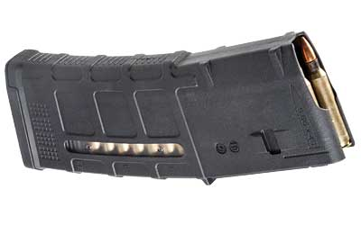 Magpul 3rd Gen AR-15 Mag Window