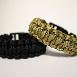 FOXDEN TACTICAL COBRA WEAVE BRACELET