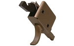 CMC AR15 MATCH CURVED TRIGGER