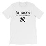 BUBBA'S SCHOOL OF GUNSMITHING SHORT SLEEVE SHIRT